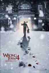 Wrong Turn 4 Bloody Beginnings (2011) BRRip Full Movie